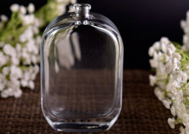 large glass perfume bottles Dijual